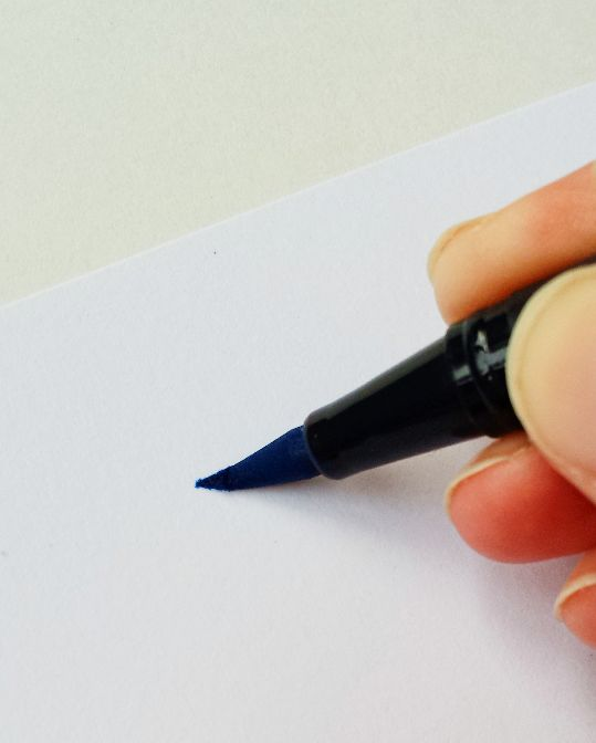 the beginner s guide to brush lettering