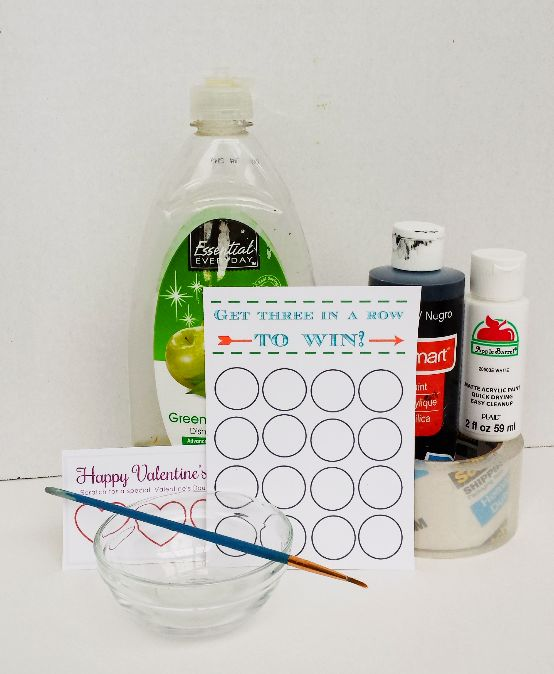 Scratch Off Cards Make Your Own