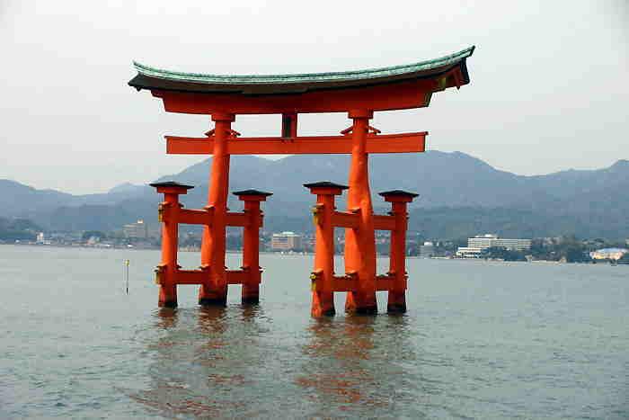 Le shintoïsme