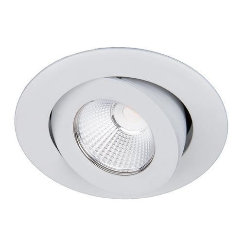 shallow recessed lighting low profile