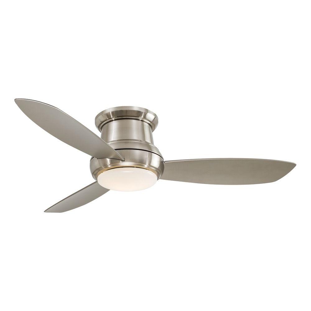 Minka Aire Concept Ii Change Light Bulb