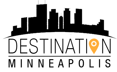 Destination Minneapolis