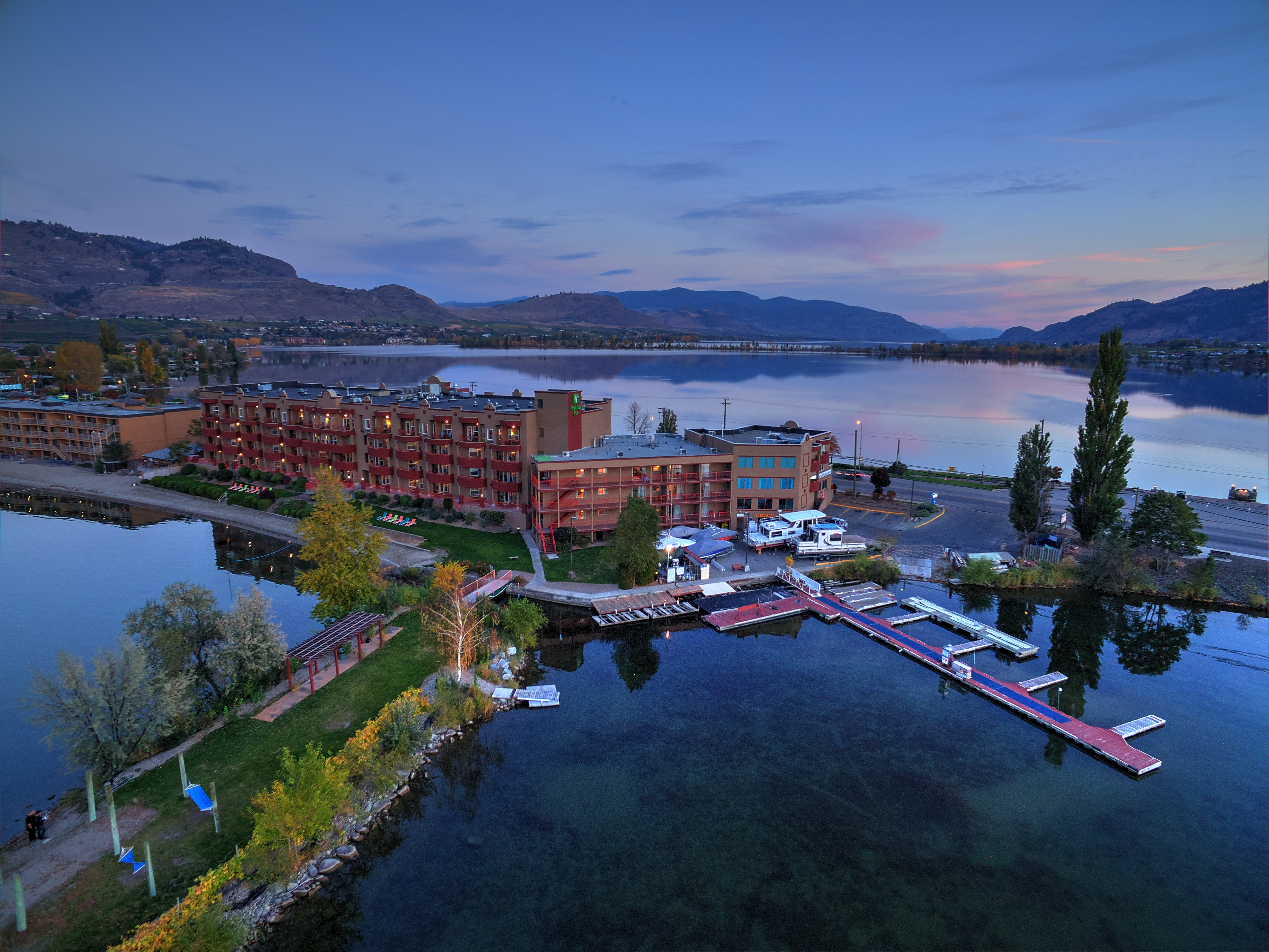 Meeting Amp Conference Venues Destination Osoyoos