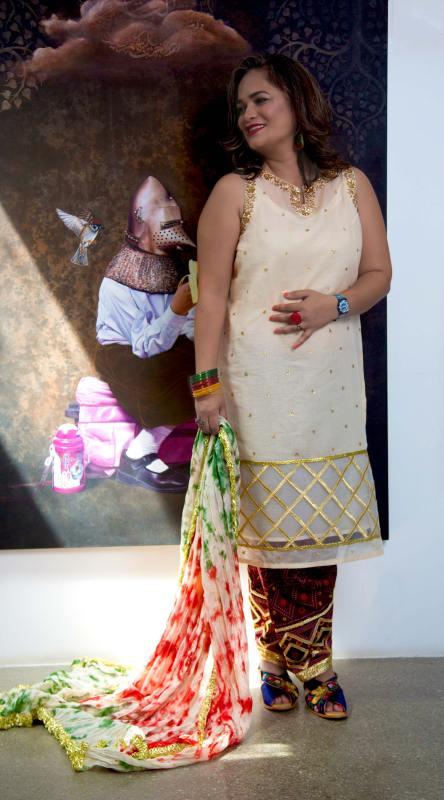 Khadija bano