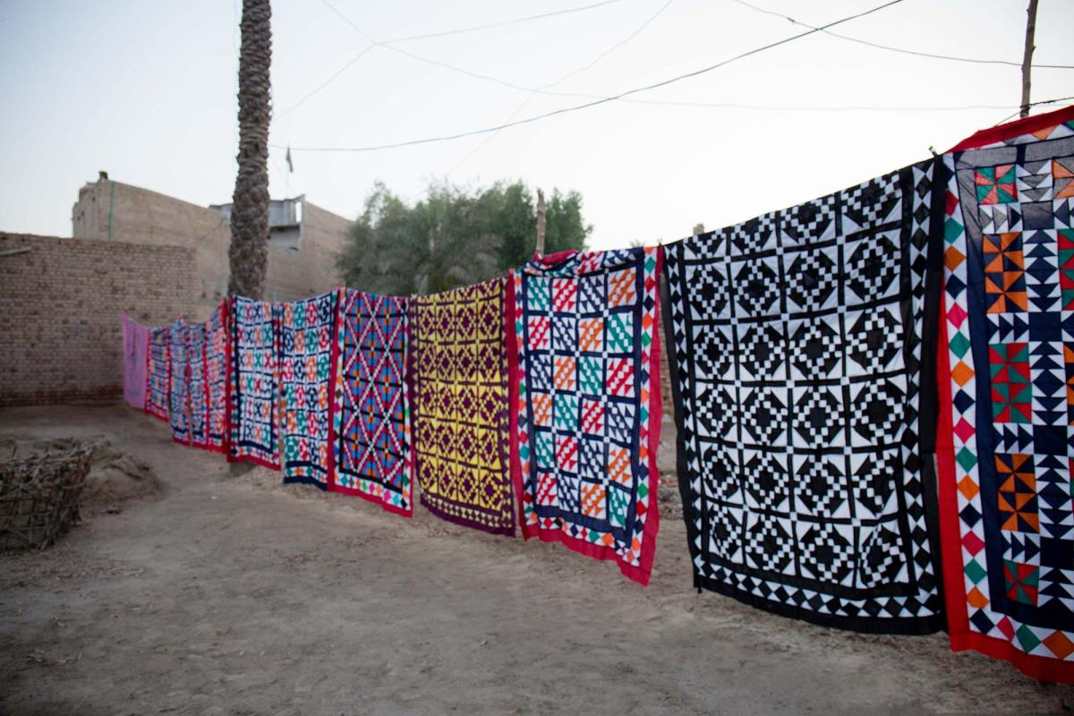 Sindhi Craft