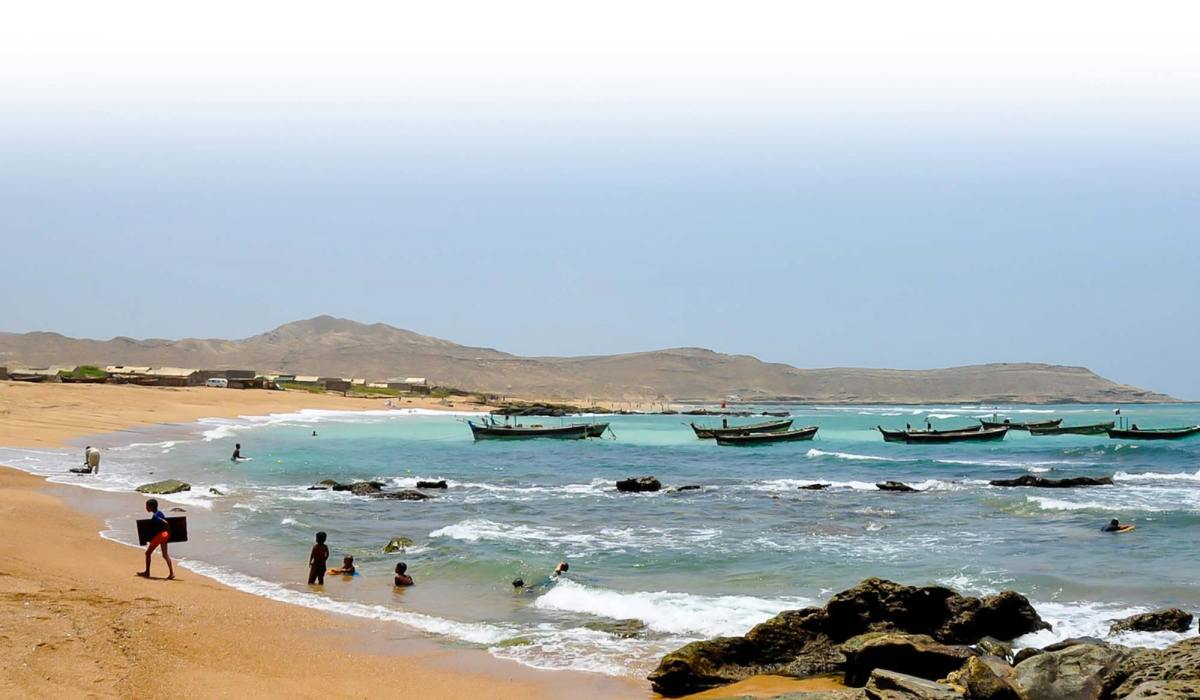 Sonera Beach
