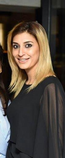 Juju Haider