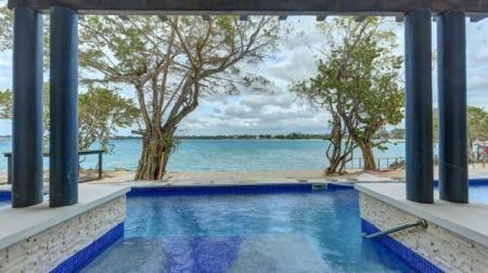 Mariage à destination de la Jamaïque