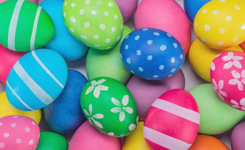 easter-and-colored-eggs