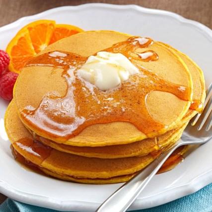 pumpkin-pancake-recipes