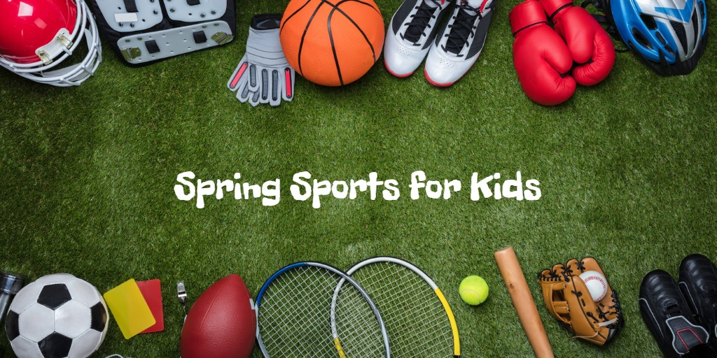 spring-sports-for-kids