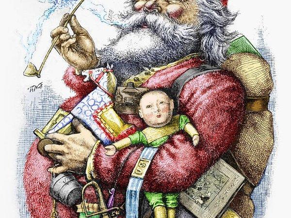 legend-of-santa-claus