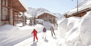 Homepage Image - Val dIsere