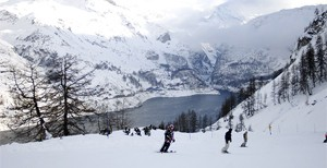 Ski Packages to France: Tignes, France