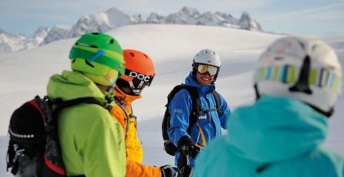 Ski Packages to Austria: Lech, Austria