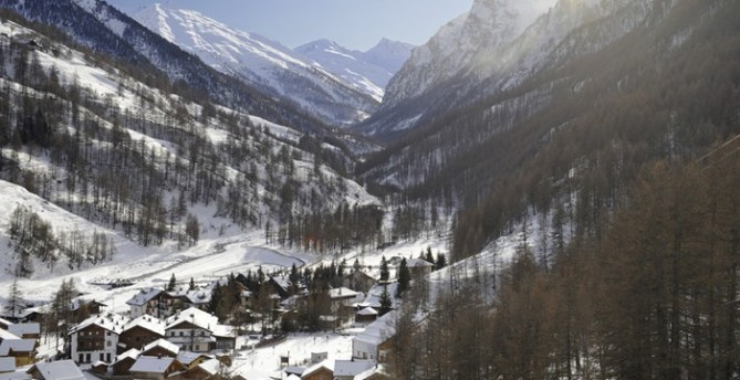 Ski Packages to Italy: Pragelato Vialattea, Italy