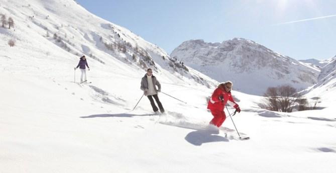 Ski Destinations: France