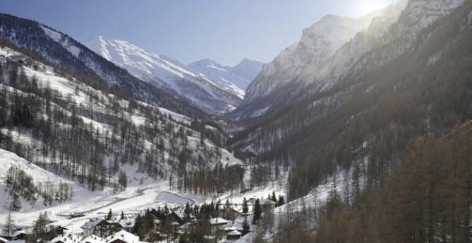 Ski Destinations: Italy