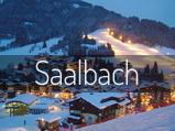 Saalbach, Austria