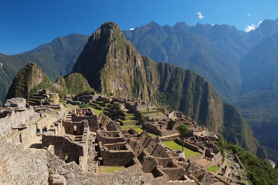 image de présentation pour le voyage Magie des Andes & traditions incas