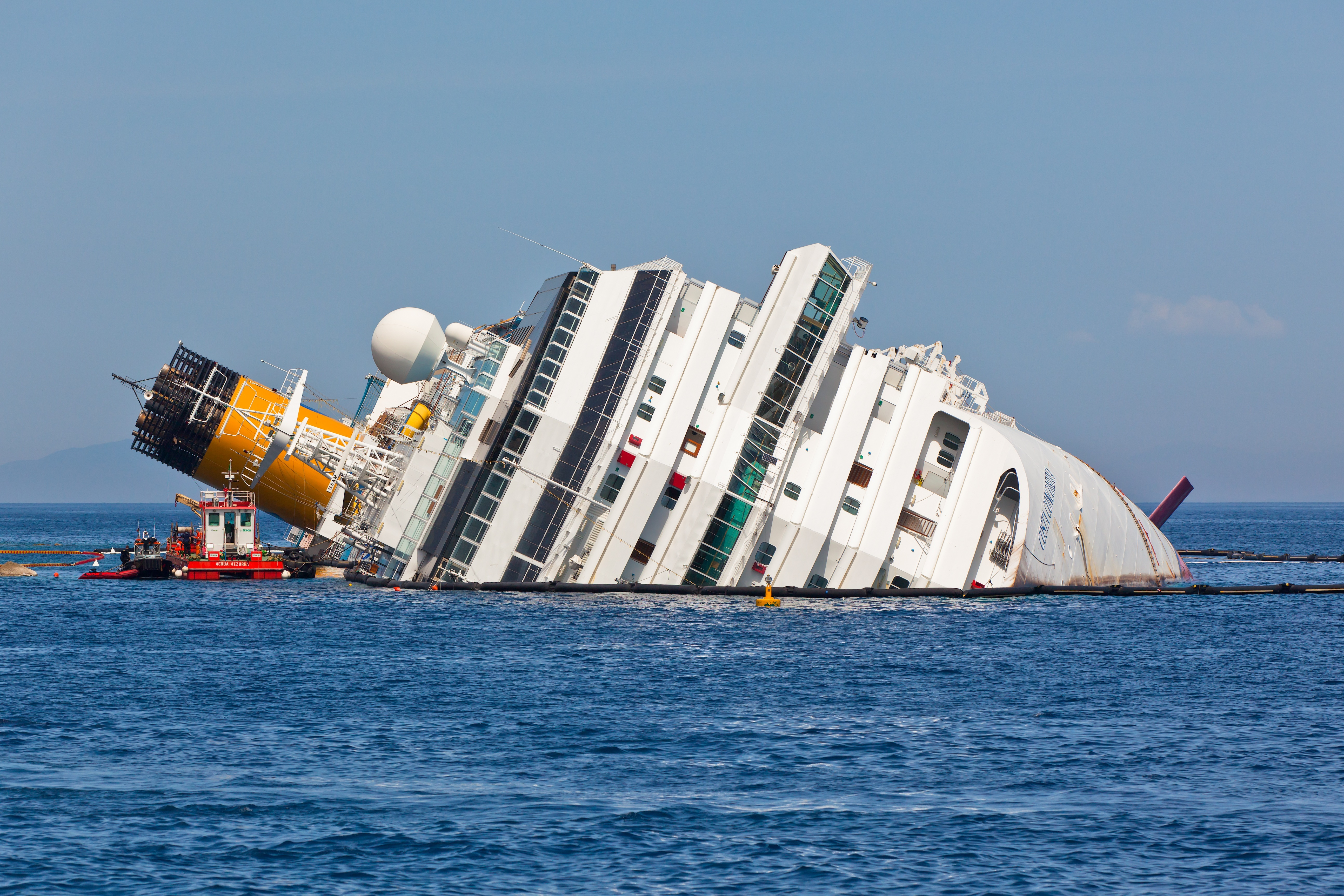 8 Cruise Lines To Avoid In