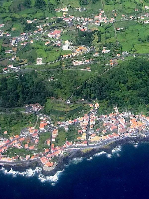Calheta-São Jorge
