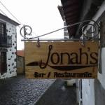 Jonah's Café Restaurante