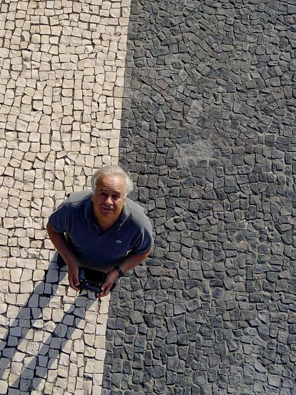 Paulino Pavão
