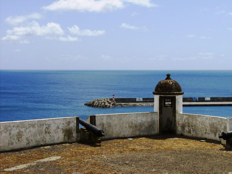 Forte de São Brás - Santa Maria