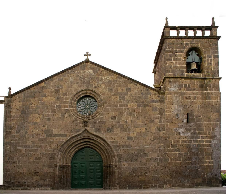 Igreja São Miguel Arcanjo