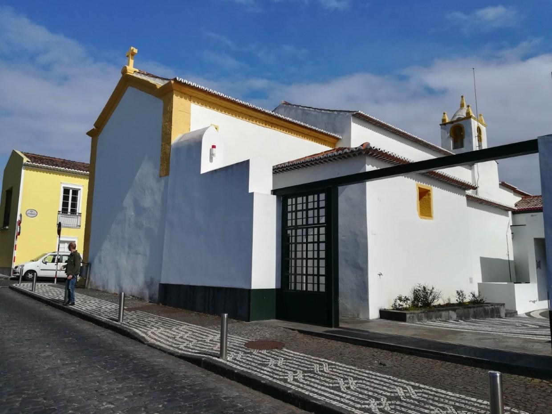 Igreja Santa Bárbara