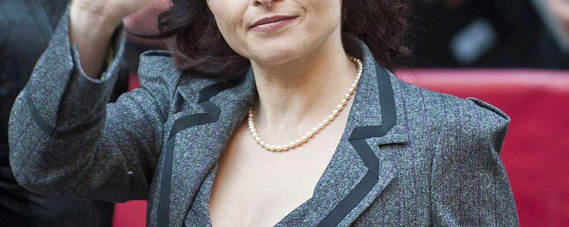 Helena Bonham Carter despre a fi tu însuți