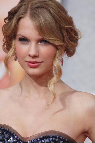Taylor Swift, Foto de Angela George, sursa Wikipedia.