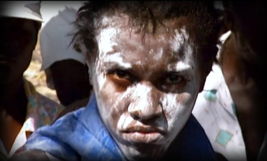 Voodoo, un cult african straniu