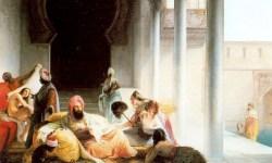 Haremul, un spaţiu al plăcerii sau islamizării