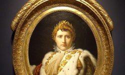 napoleon tablou