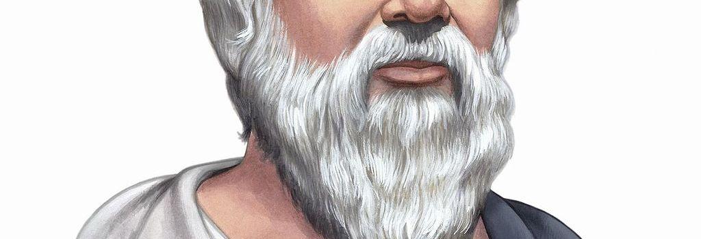 Socrate despre vindecarea sufletului