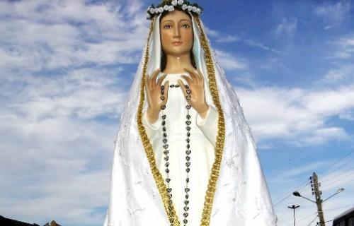 Aparițiile Sfintei Maria din Itapiranga