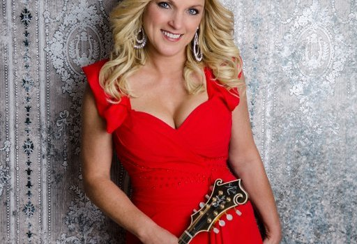 Rhonda Vincent – You Don't Love God If You Don't Love Your Neighbor