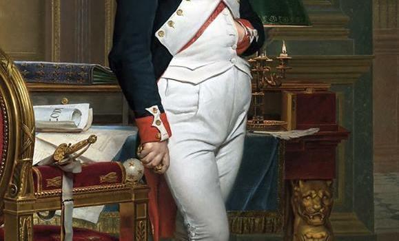 Napoleon Bonaparte despre femeie