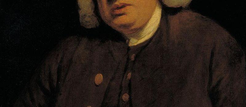 Samuel Johnson despre natura umană