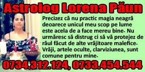 Banner 300x150 astrolog Loredana Paun