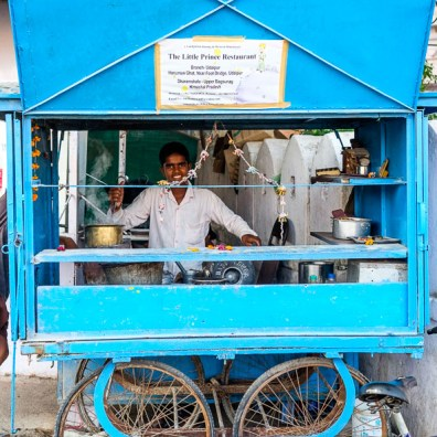 The best chai of Udaipur