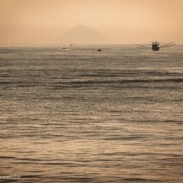 Nha Trang fisherboat