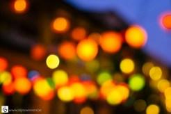 Hoi An city lights