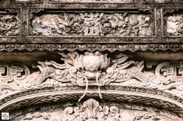 Detail of buidling