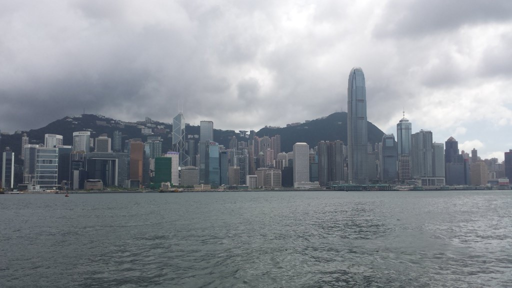 Como abrir uma conta bancária em Hong Kong Como abrir uma conta bancária em Hong Kong