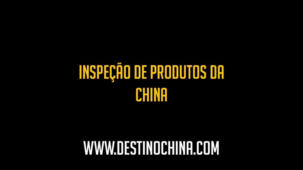 Importação de Lâmpadas Luminárias e afins Inspeção de produtos da China
