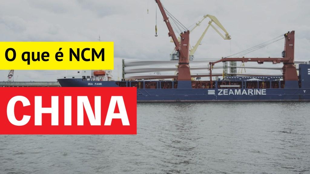 O que é NCM e qual seu papel na importação? Definição de NCM e importância no processo de importação