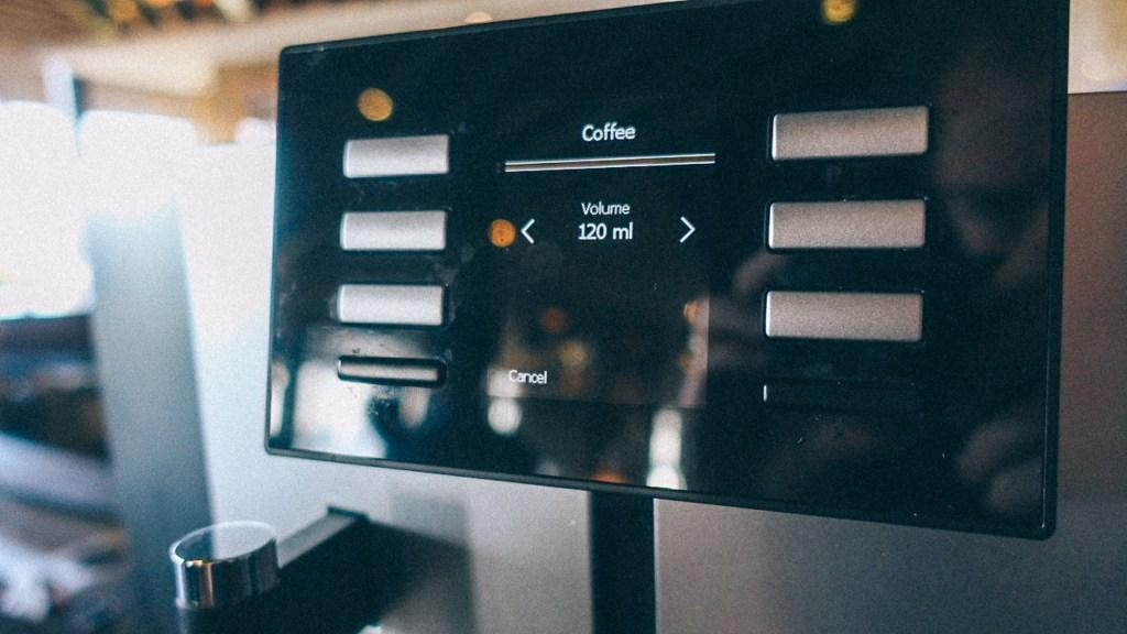 Como importar variedade no mercado de Yiwu Máquina para pedir café